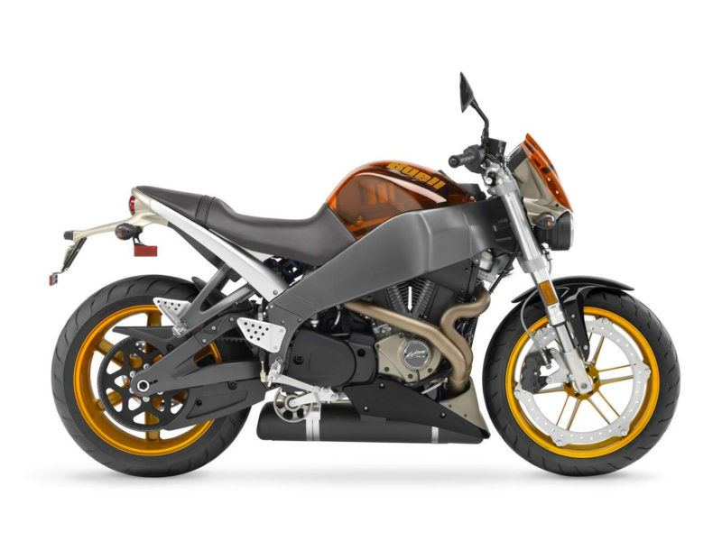 Buell – Official Store