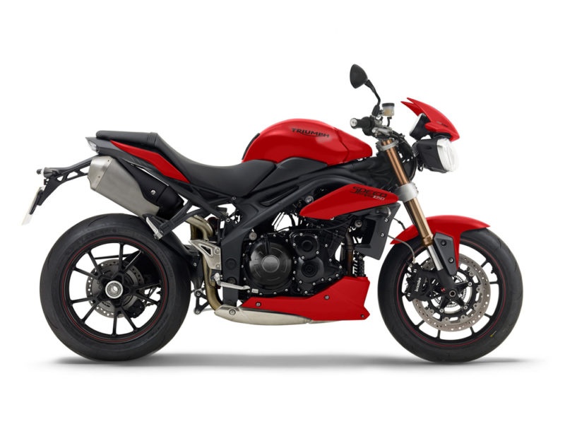 SPEED TRIPLE 1050 (2011-15)