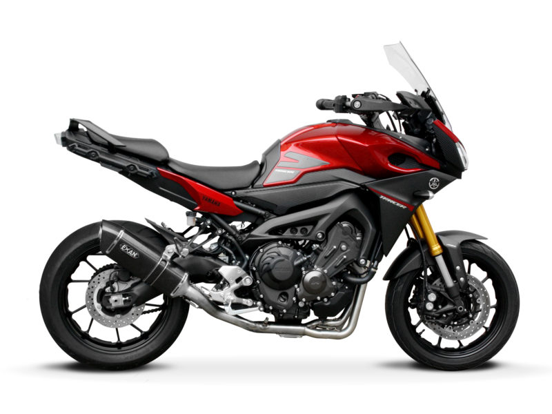 TRACER 900 (2015-16)