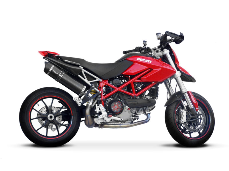 HYPERMOTARD 1100 EVO / SP (2010-12)
