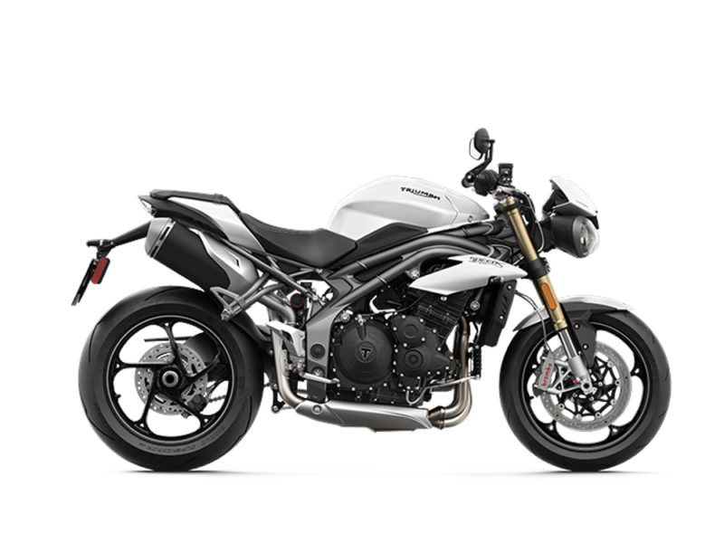 SPEED TRIPLE 1050 (2018)