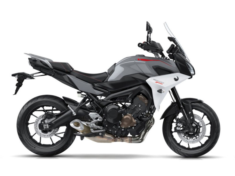 TRACER 900 (2017-19)