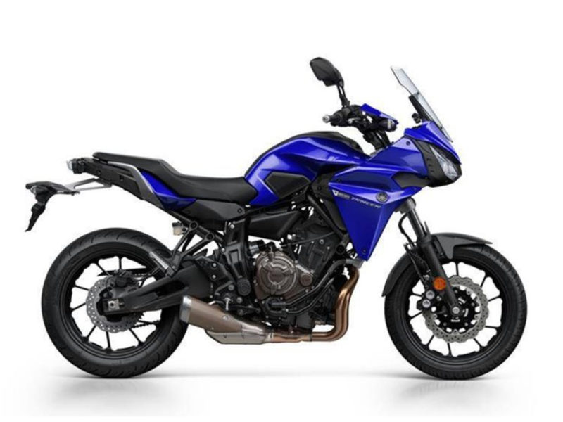 TRACER 700 (2016-19)