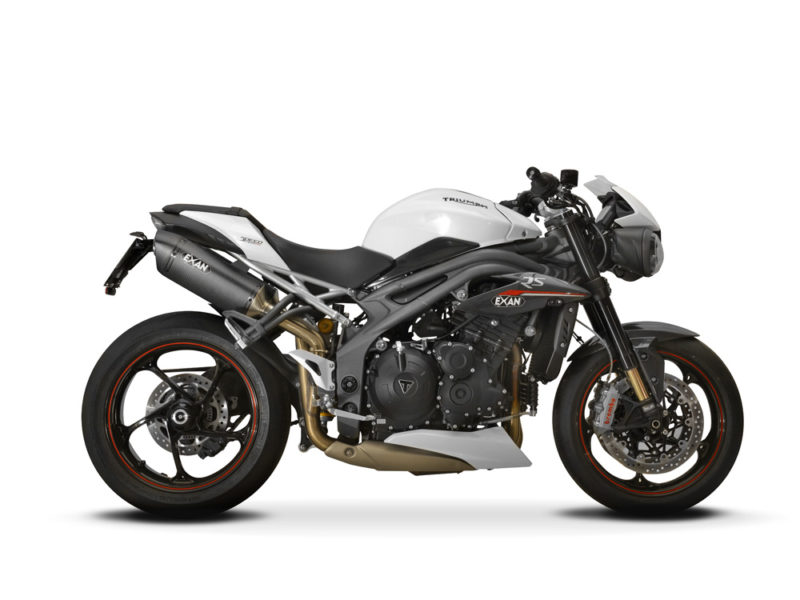 SPEED TRIPLE 1050 S/R/RS (2018-20)